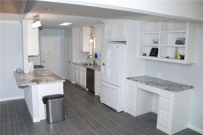 2012 Paisley Street, Denton, TX 76209 - #: 13907573