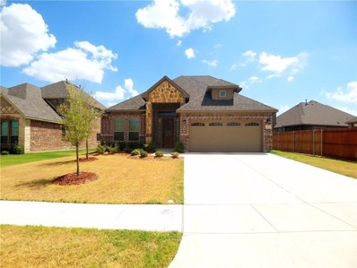 617 Ravenwood Drive, Saginaw, TX 76179 - #: 13907599