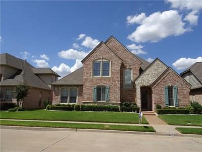 2468 Bedford Circle, Bedford, TX 76021 - MLS#: 13907616