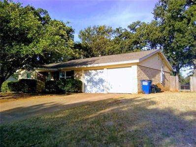 606 Henslee Drive, Euless, TX 76040 - #: 13907657