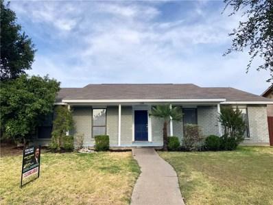 2132 Meadfoot Road, Carrollton, TX 75007 - MLS#: 13907720