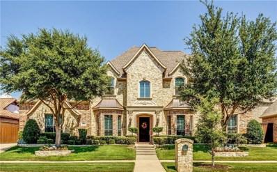 10162 Tate Lane, Frisco, TX 75033 - MLS#: 13907821