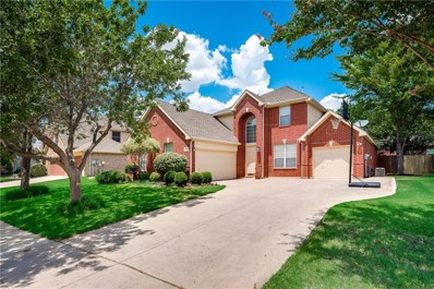 1408 Big Falls Drive, Flower Mound, TX 75028 - MLS#: 13907833