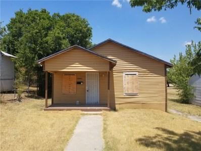 5720 Kilpatrick Avenue, Fort Worth, TX 76107 - MLS#: 13907865