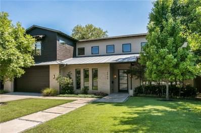 6566 Lake Circle Drive, Dallas, TX 75214 - MLS#: 13907875
