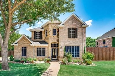 412 Lake Village Drive, McKinney, TX 75071 - MLS#: 13907899