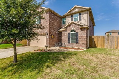 408 Buoy Court, Crowley, TX 76036 - MLS#: 13908060