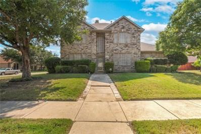 4212 Lanshire Court, Grand Prairie, TX 75052 - MLS#: 13908119