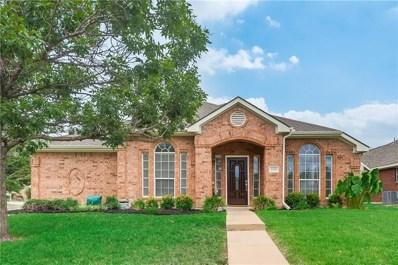 1501 Brittany Lane, Mansfield, TX 76063 - MLS#: 13908127