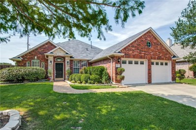 9615 Honeysuckle Drive, Frisco, TX 75035 - MLS#: 13908164