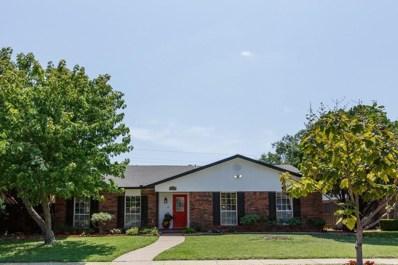 2814 High Plateau Drive, Garland, TX 75044 - MLS#: 13908173