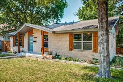 1751 Tamarack Drive, Dallas, TX 75228 - MLS#: 13908187