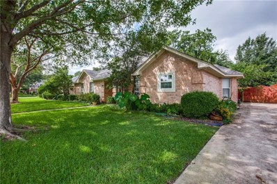 6002 Kenilworth Drive, Arlington, TX 76001 - MLS#: 13908200