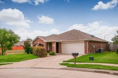 3816 Verde Drive, Fort Worth, TX 76244 - MLS#: 13908201