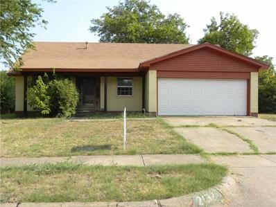 2132 Stonehenge Drive, Garland, TX 75041 - MLS#: 13908222