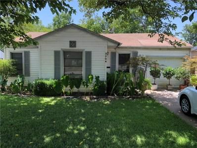 3204 Marys Lane, Fort Worth, TX 76116 - MLS#: 13908228