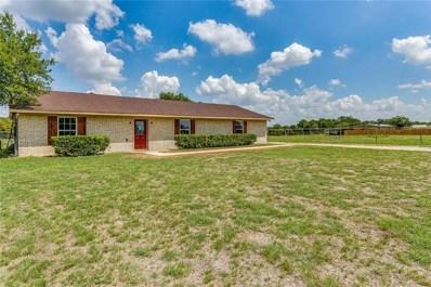 109 Meadow Crest Drive, Waxahachie, TX 75167 - MLS#: 13908232