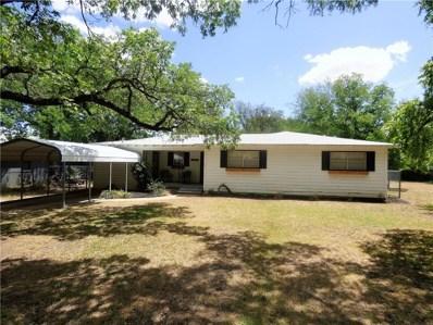 204 S Hillcrest Avenue S, Eastland, TX 76448 - MLS#: 13908237