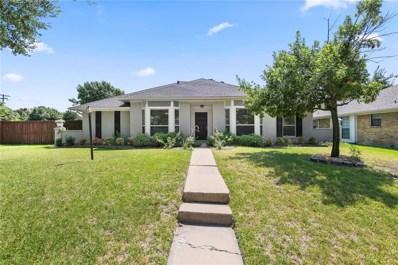 2416 Florence Drive, Plano, TX 75093 - MLS#: 13908287