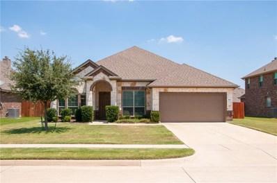 111 Althea Drive, Waxahachie, TX 75165 - MLS#: 13908300