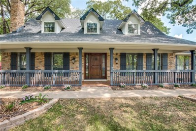 1128 Oak Drive, Keller, TX 76248 - MLS#: 13908311