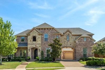 5102 Running Brook Drive, Frisco, TX 75034 - MLS#: 13908351