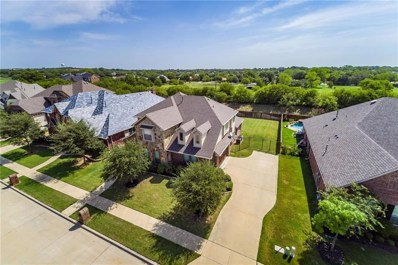 6904 Waggoner Ranch Road, North Richland Hills, TX 76182 - MLS#: 13908406
