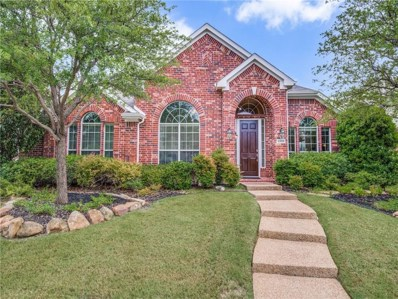 9309 Hunter Chase Drive, McKinney, TX 75072 - MLS#: 13908408