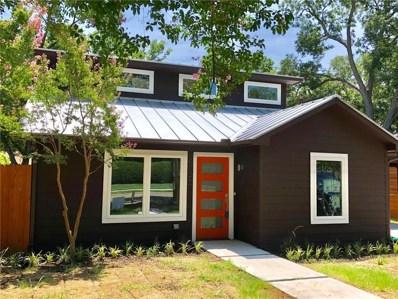 8722 Angora Street, Dallas, TX 75218 - MLS#: 13908410