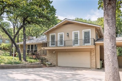 2705 Black Oak Lane, Arlington, TX 76012 - MLS#: 13908420