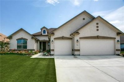9709 Orangewood Trail, Denton, TX 76207 - MLS#: 13908432