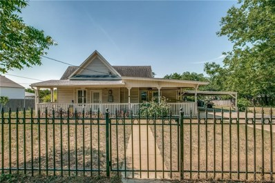 1220 Flanders Street, Dallas, TX 75208 - MLS#: 13908449