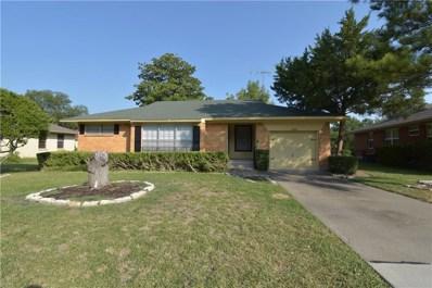 3306 Old Orchard Road, Garland, TX 75041 - MLS#: 13908477