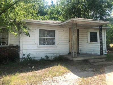303 Fm 148, Terrell, TX 75160 - MLS#: 13908569