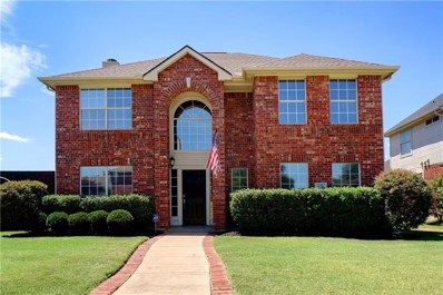 1480 Hollow Ridge Drive, Carrollton, TX 75007 - #: 13908592
