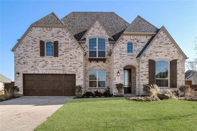 950 Windrock Lane, Prosper, TX 75078 - MLS#: 13908602
