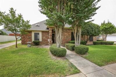 505 Springhill Drive, Hurst, TX 76054 - MLS#: 13908638