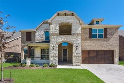 617 Christel Sun Lane, Aledo, TX 76008 - MLS#: 13908657