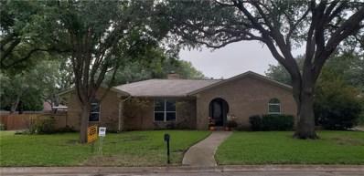 2409 Wellington Drive, Denton, TX 76209 - MLS#: 13908663