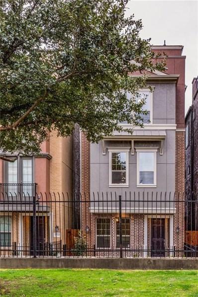 1334 Romano Place, Dallas, TX 75215 - MLS#: 13908752