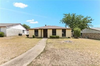 118 S Young Boulevard S, DeSoto, TX 75115 - #: 13908768