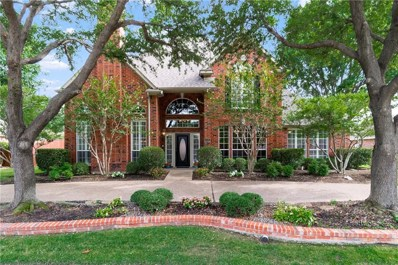 339 Pecan Hollow Drive, Coppell, TX 75019 - MLS#: 13908787