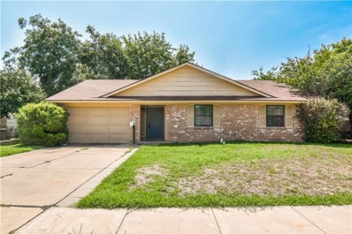 1710 Pebble Beach Drive, Lewisville, TX 75067 - MLS#: 13908793