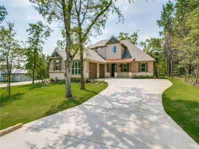 300 Barrington Circle, Gordonville, TX 76245 - #: 13908821