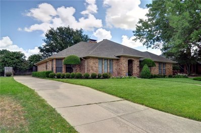 1406 Spyglass Drive, Mansfield, TX 76063 - MLS#: 13908832