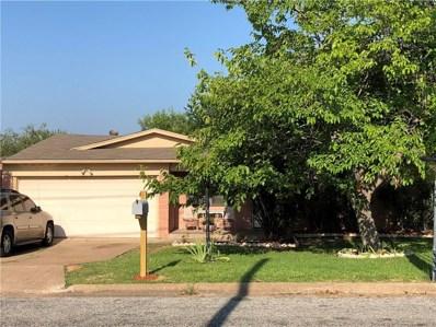 2515 N Shannon Street N, Sherman, TX 75092 - MLS#: 13908835