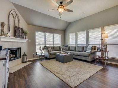 2717 Cascade Cove Drive, Little Elm, TX 75068 - MLS#: 13908882