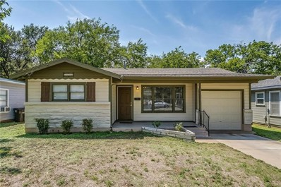 3220 Olive Place, Fort Worth, TX 76116 - MLS#: 13908930