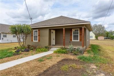 317 E Lloyd Street E, Krum, TX 76249 - #: 13908945