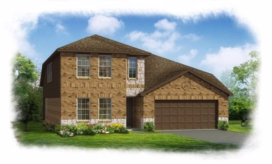 3101 Winecup Court, Heartland, TX 75126 - MLS#: 13908970